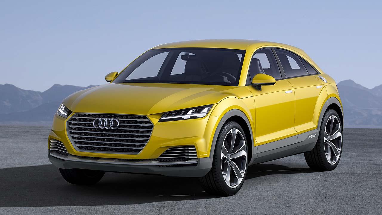 Nuovi SUV 2014: modelli e caratteristiche tecniche [FOTO]