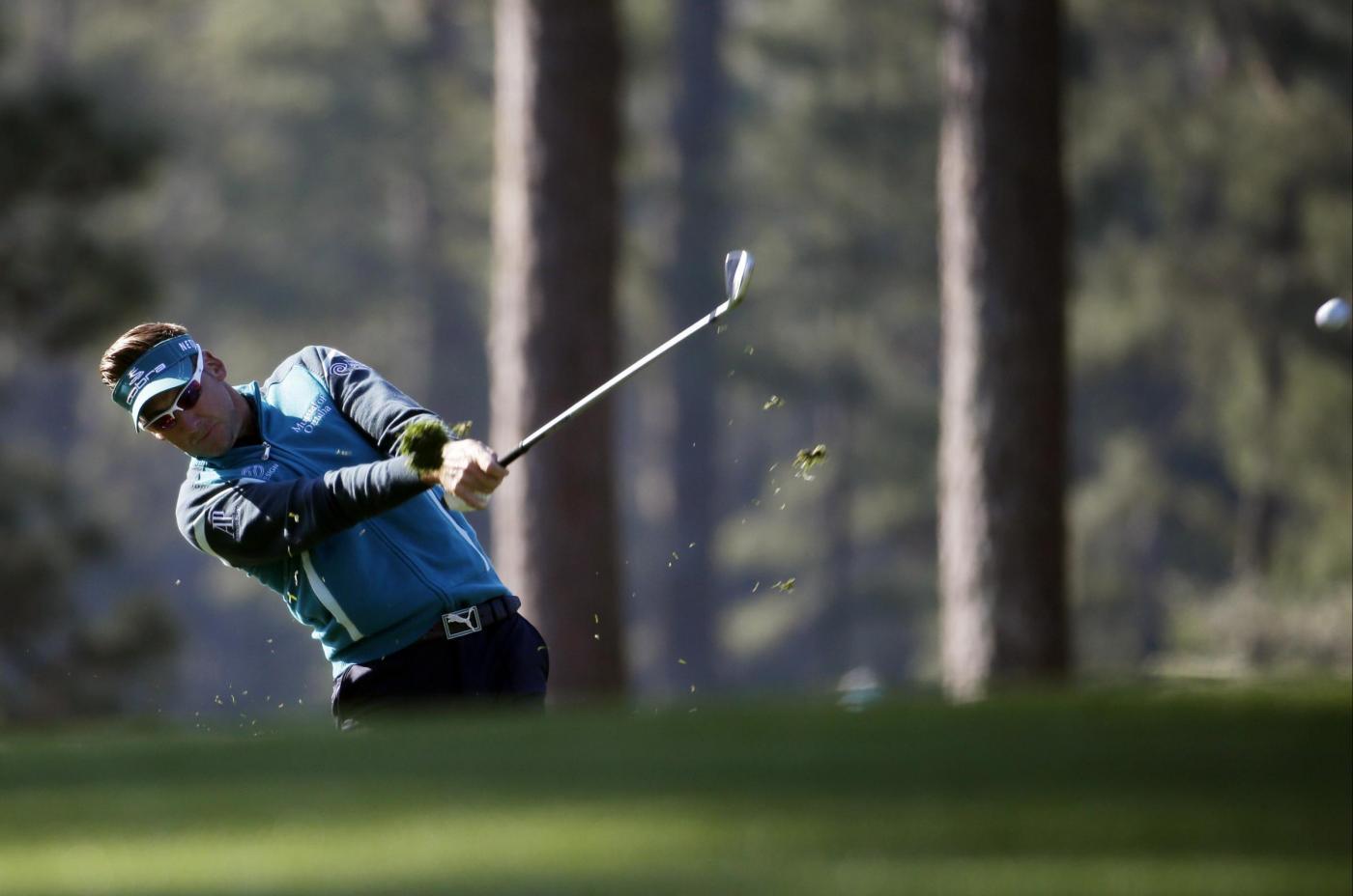 Augusta Masters 2014
