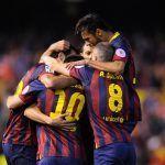 Barcellona: stop al mercato fino al 2016