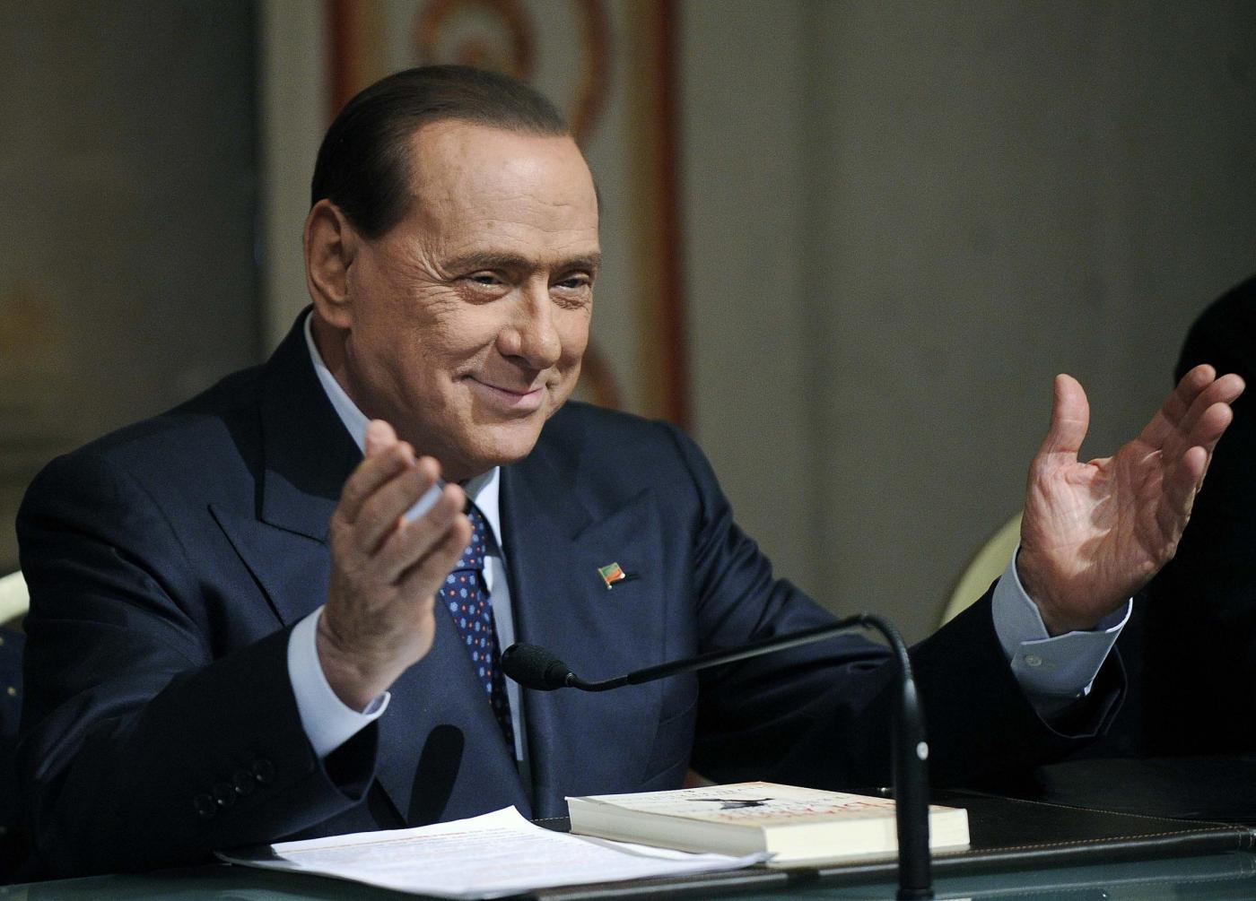 Silvio Berlusconi ai servizi sociali: arriva la conferma del Tribunale