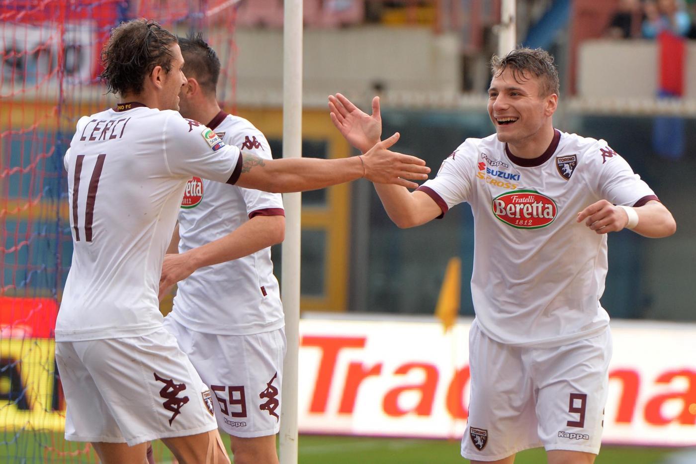 Pagelle Serie A 2013/14: il 33esimo turno