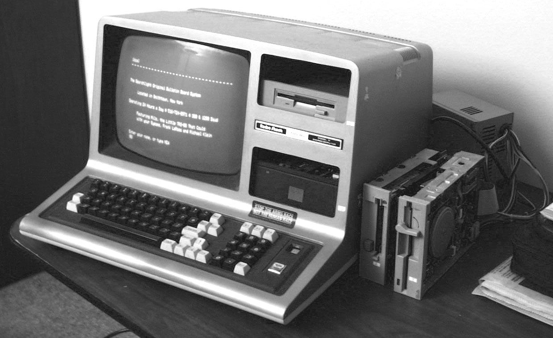 Computer non aggiornabile