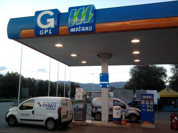Metano e GPL self service: dal 30 aprile 2014 si potrà
