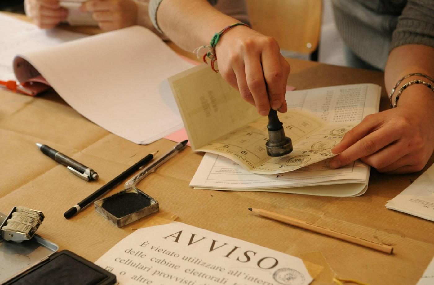 Elezioni comunali Perugia e Terni 2014: tutti i candidati