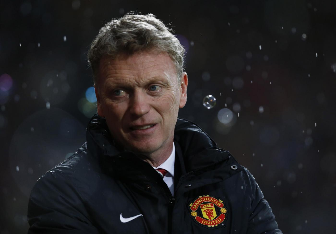 Manchester United esonera David Moyes, squadra a Ryan Giggs
