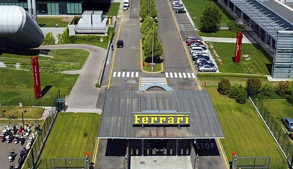 Bonus Ferrari: un altro premio per i dipendenti
