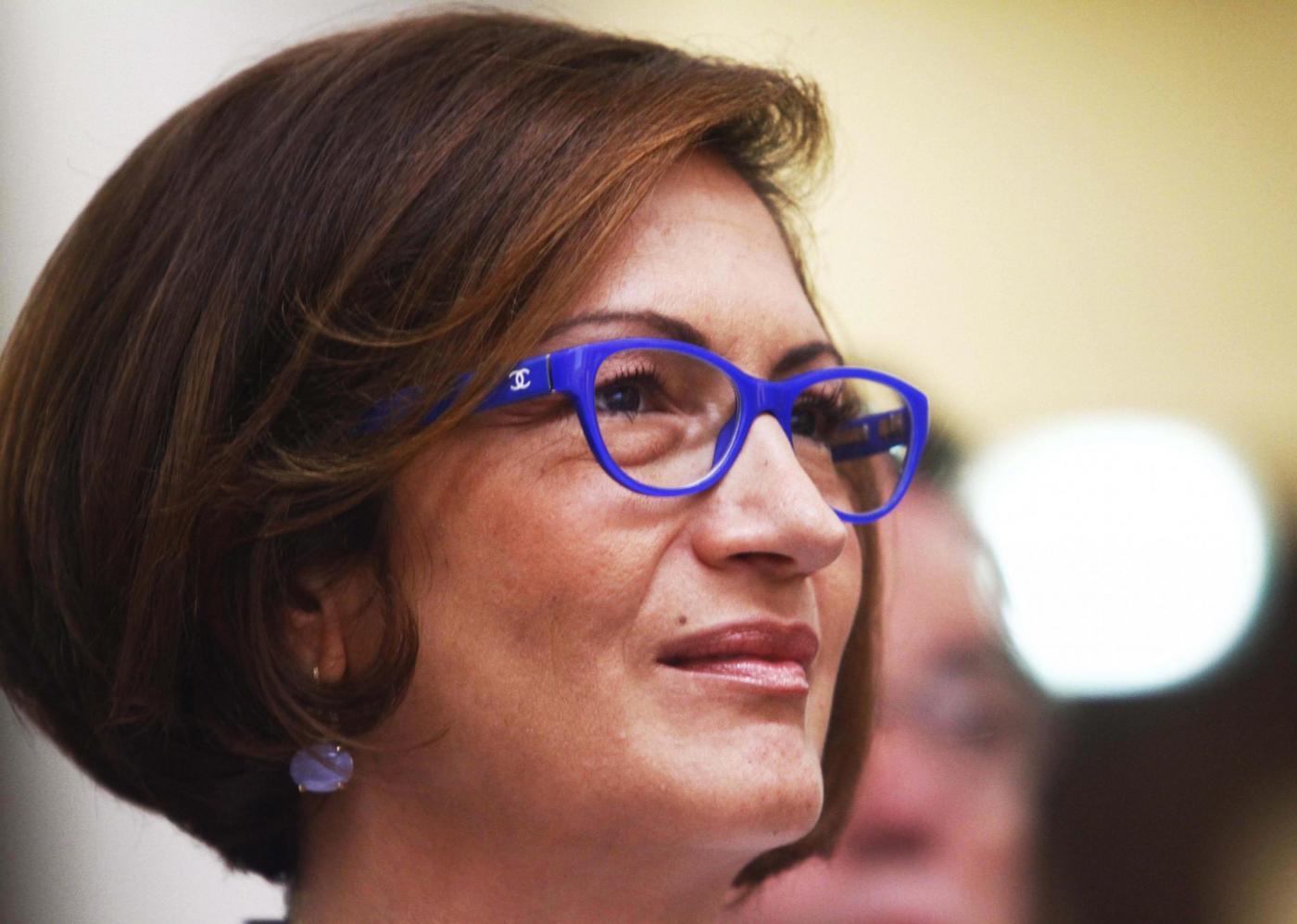 Toti-Gelmini fuorionda: Berlusconi non sa che fare con Renzi