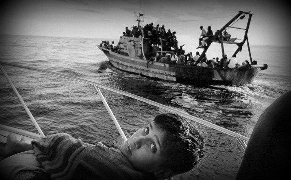 Immigrazione leggi mondo italia europa 150x150