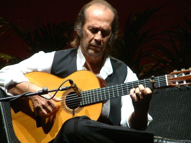 Paco De Lucìa