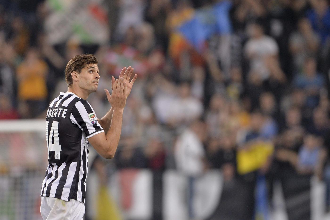 Pagella Serie A 2013/14: i voti della 32esima giornata