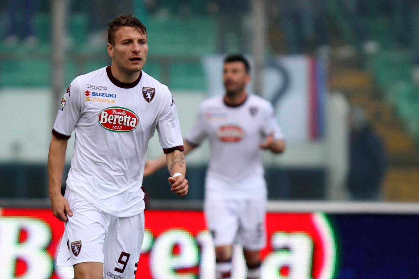 Pagelle Serie A 32esimo Immobile