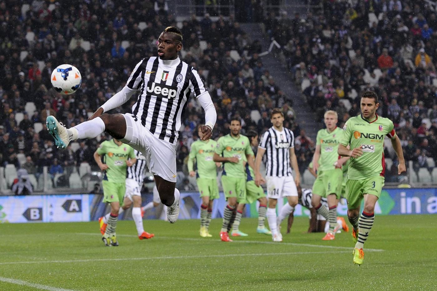 Pagella Serie A 2013/14: il 34esimo turno