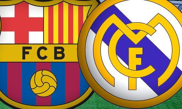 Real Madrid Barcellona coppa del Re 2014