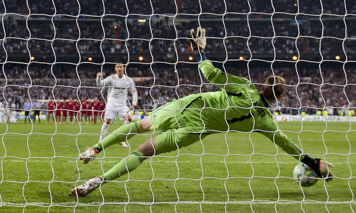Real Madrid vs Bayern Monaco 1-0: gol prezioso di Benzema
