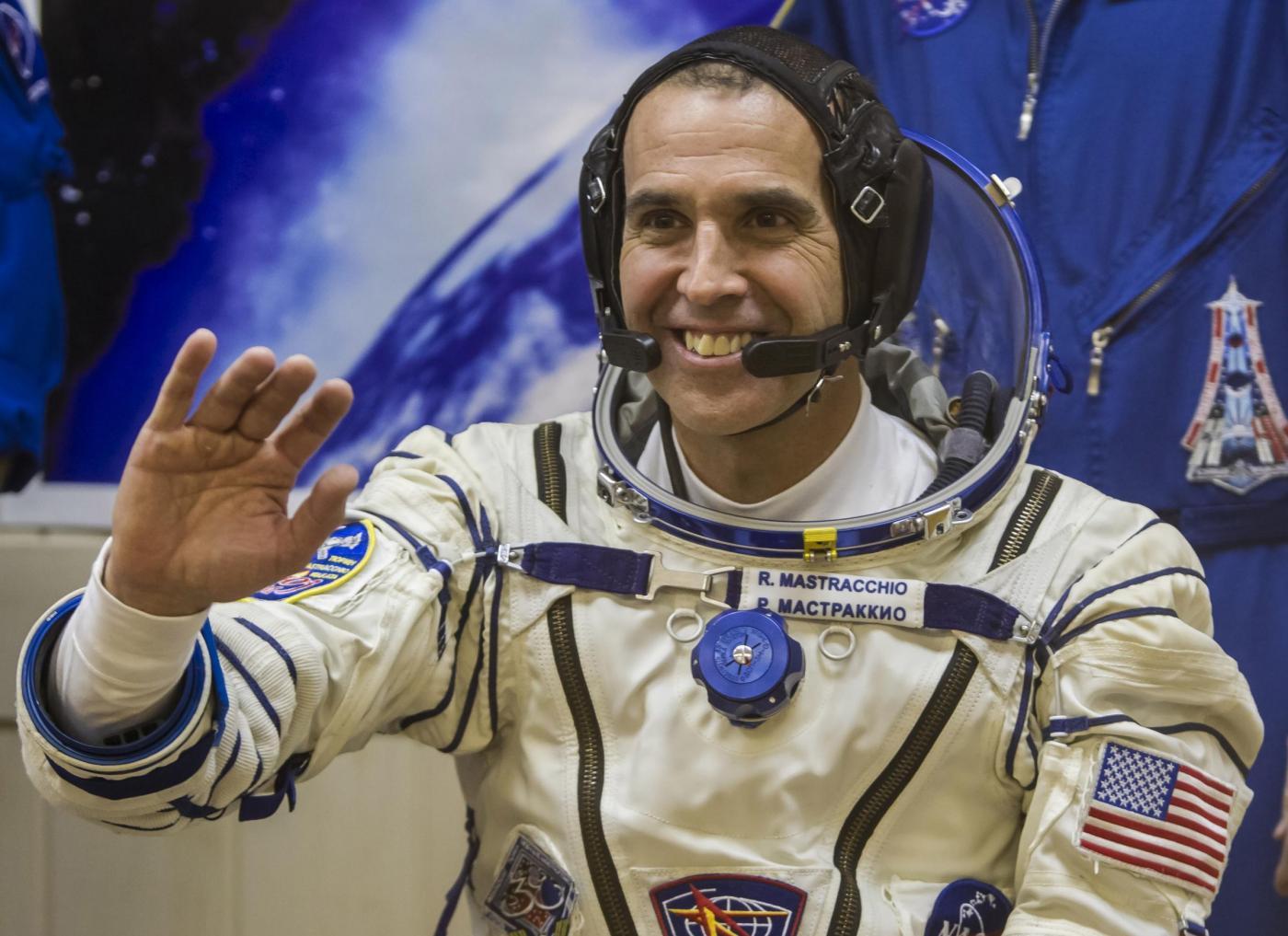Rick Mastracchio, l'astronauta re di Twitter