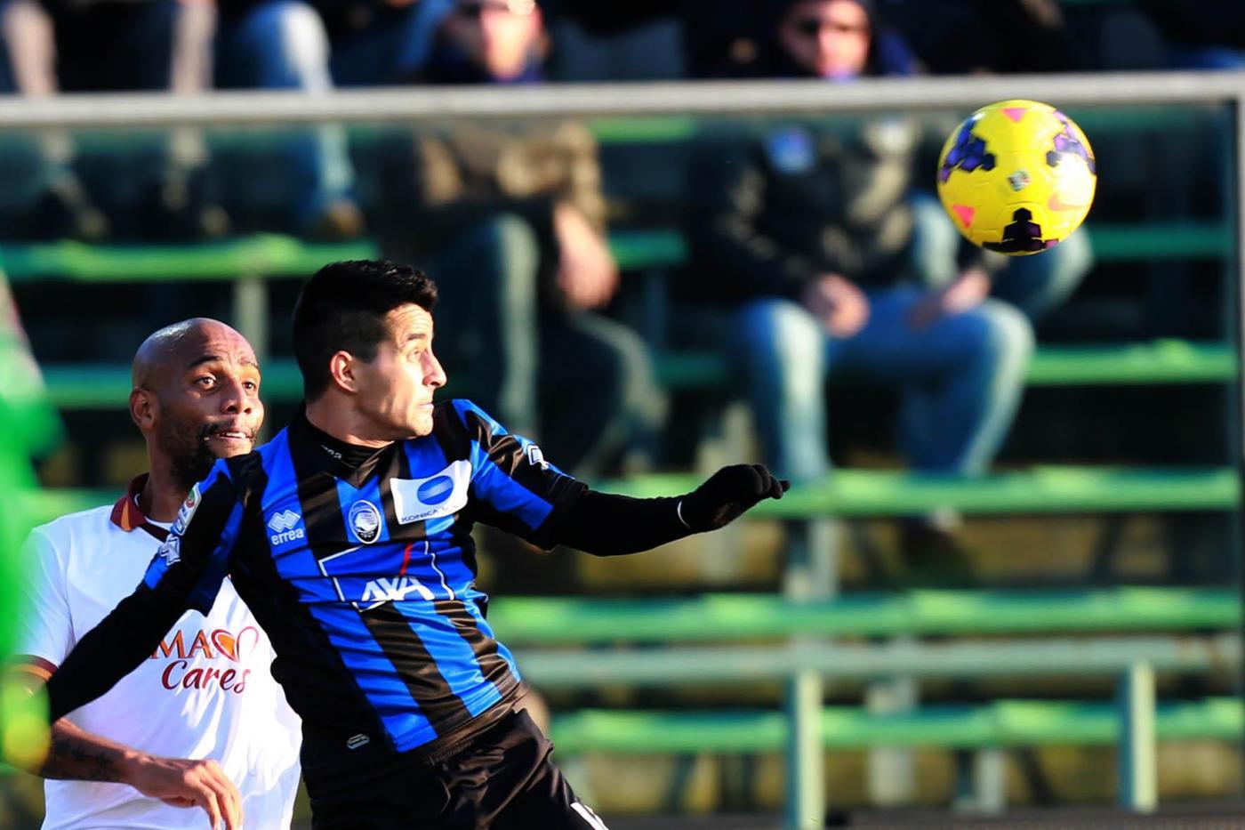 Roma batte Atalanta 3-1 e va nuovamente a -5 dalla Juve