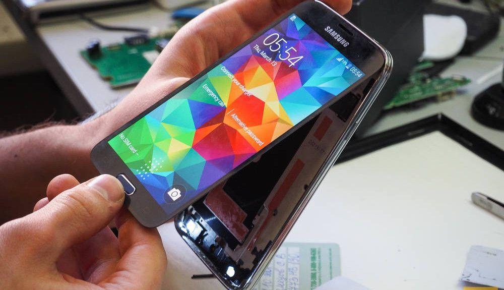 Samsung Galaxy S5 prezzo reale
