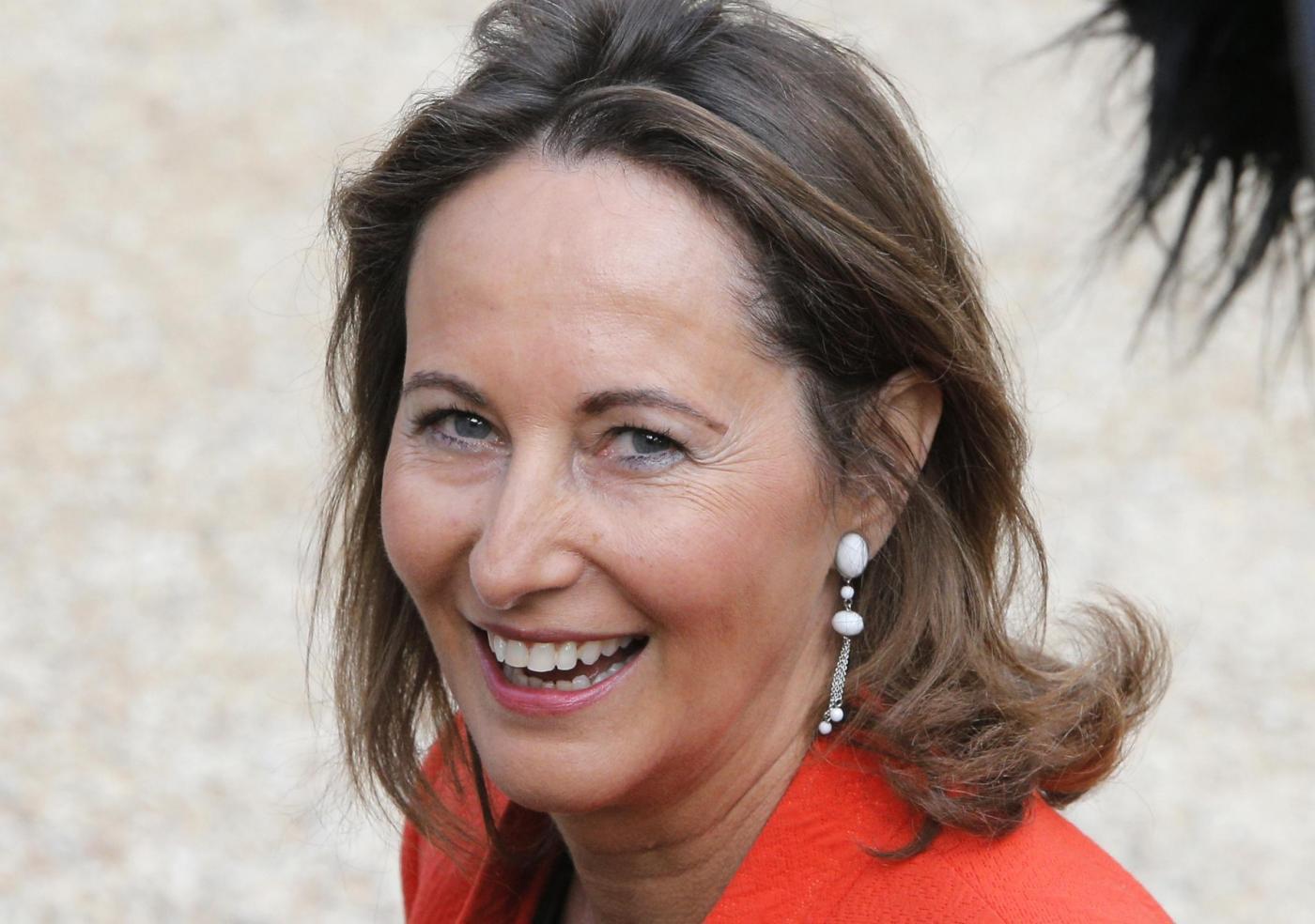 Francia: Segolene Royal è ministro dell'Ambiente
