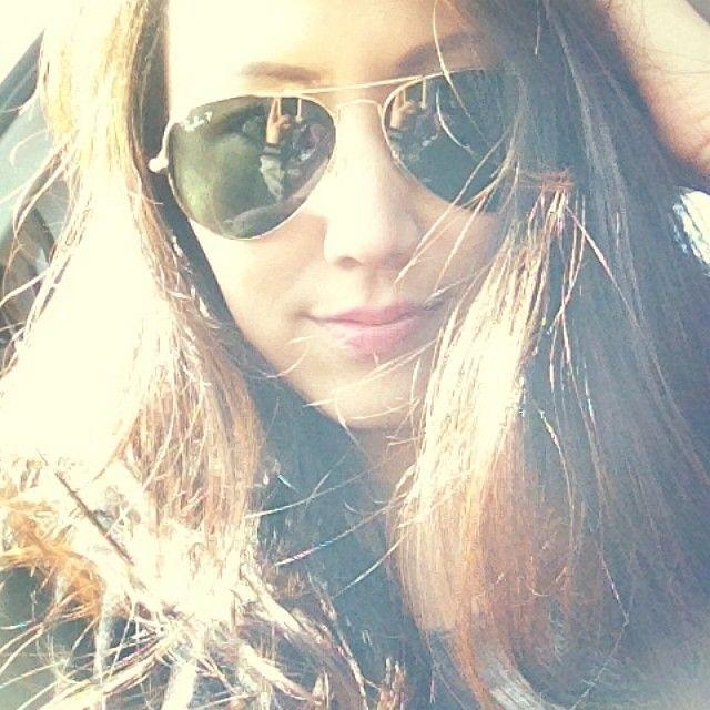 Selfie su Instagram