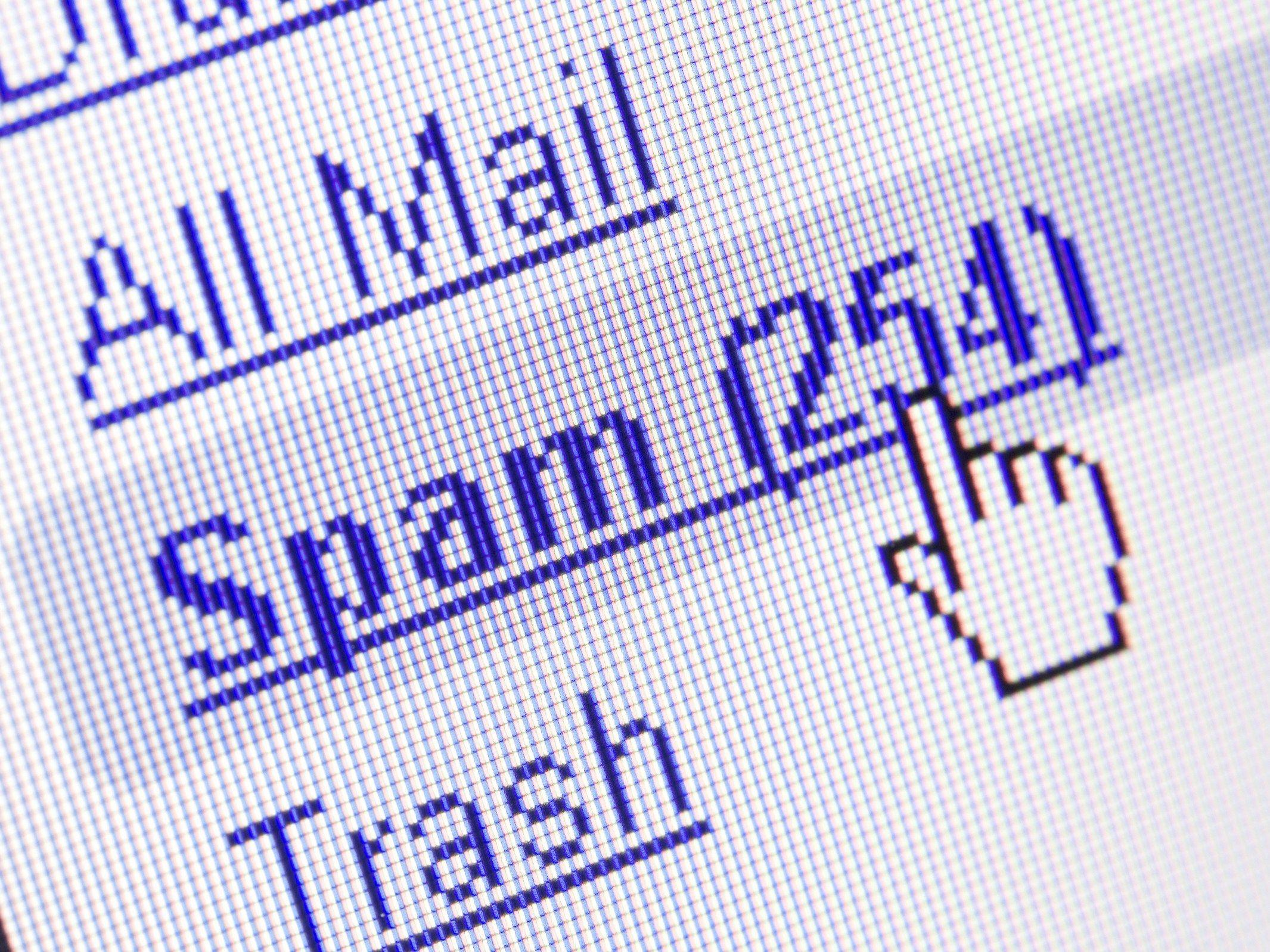 Cos'è lo spam: cosa significa e come proteggersi