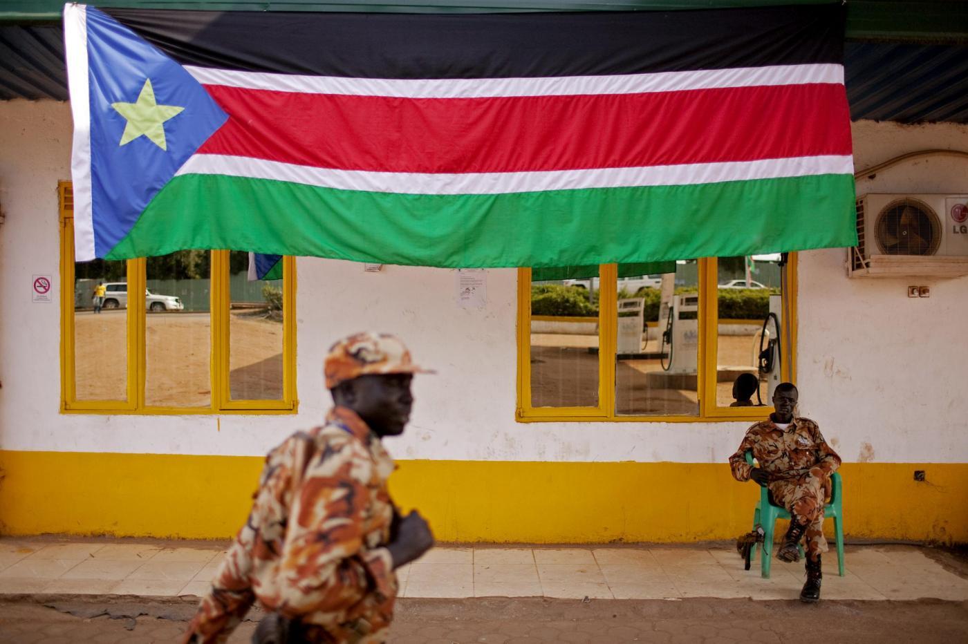 Sud Sudan, centinaia di civili massacrati dai ribelli: la denuncia dell'Onu