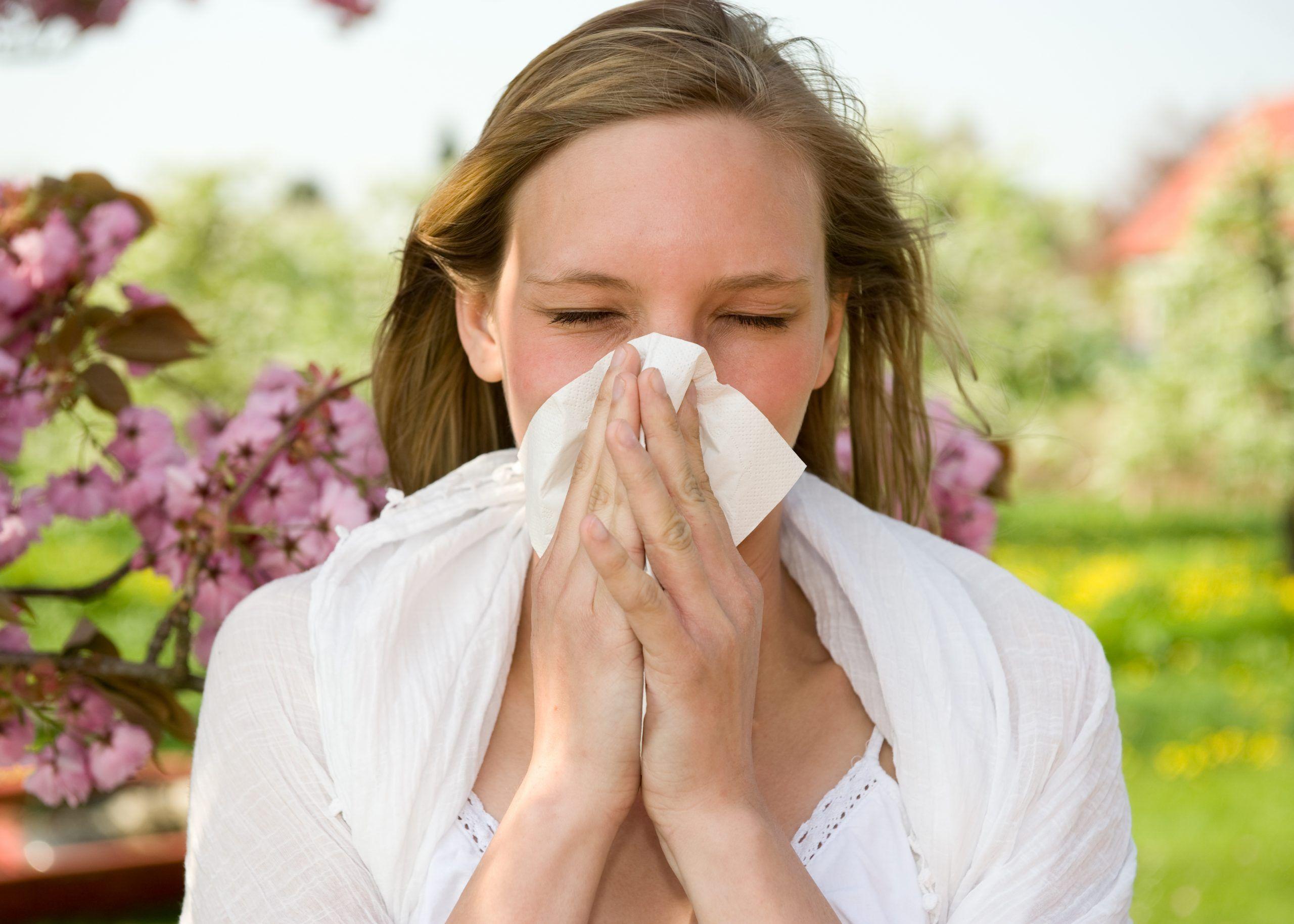 Il vaccino per l'allergia: funziona davvero?