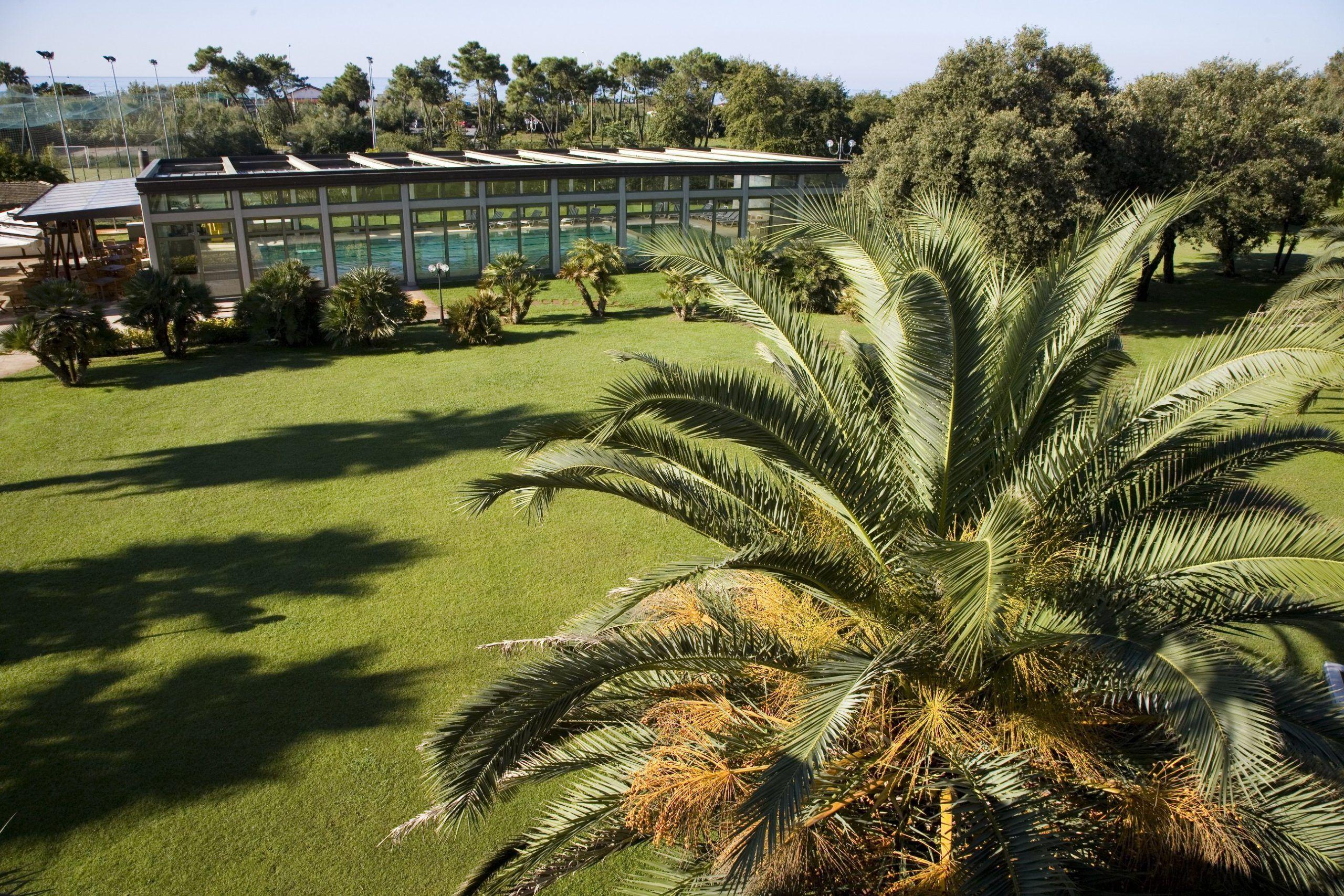 Terme della Versilia: un'acqua ricca di proprietà benefiche