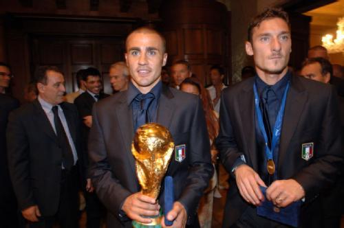 Calciatori più belli dei mondiali: la classifica