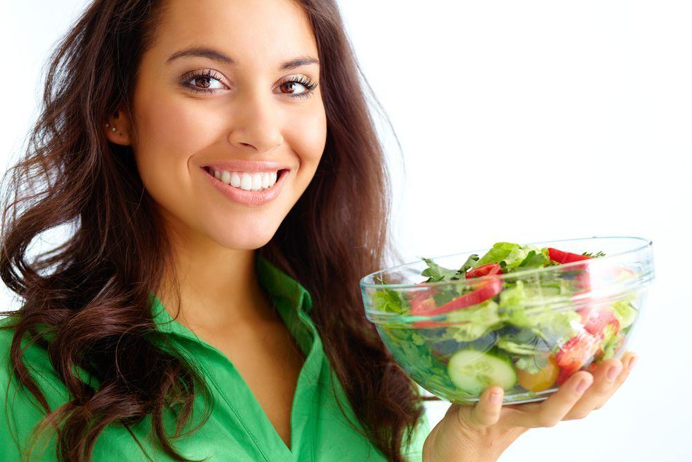 Vegetariani a rischio per allergie, tumori e depressione