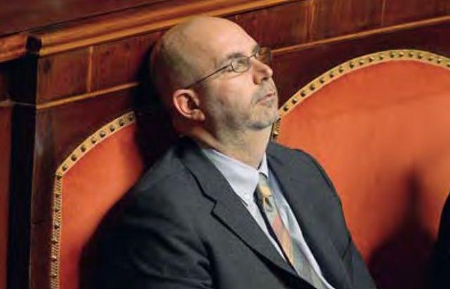 Politici che dormono sonni tranquilli. Troppo tranquilli