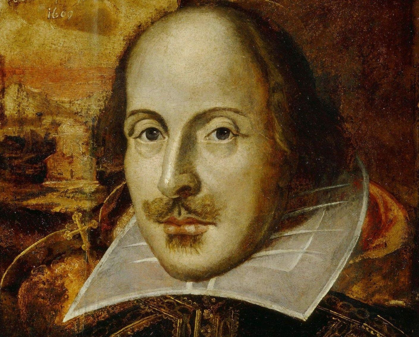 William Shakespeare 150x150