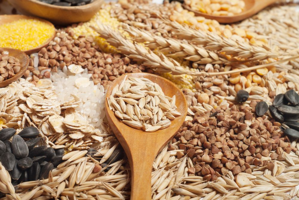 allergia nichel cereali