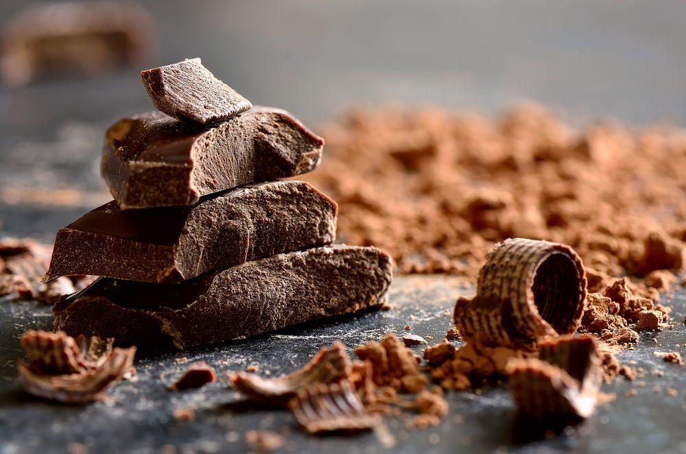 allergia nichel cioccolato