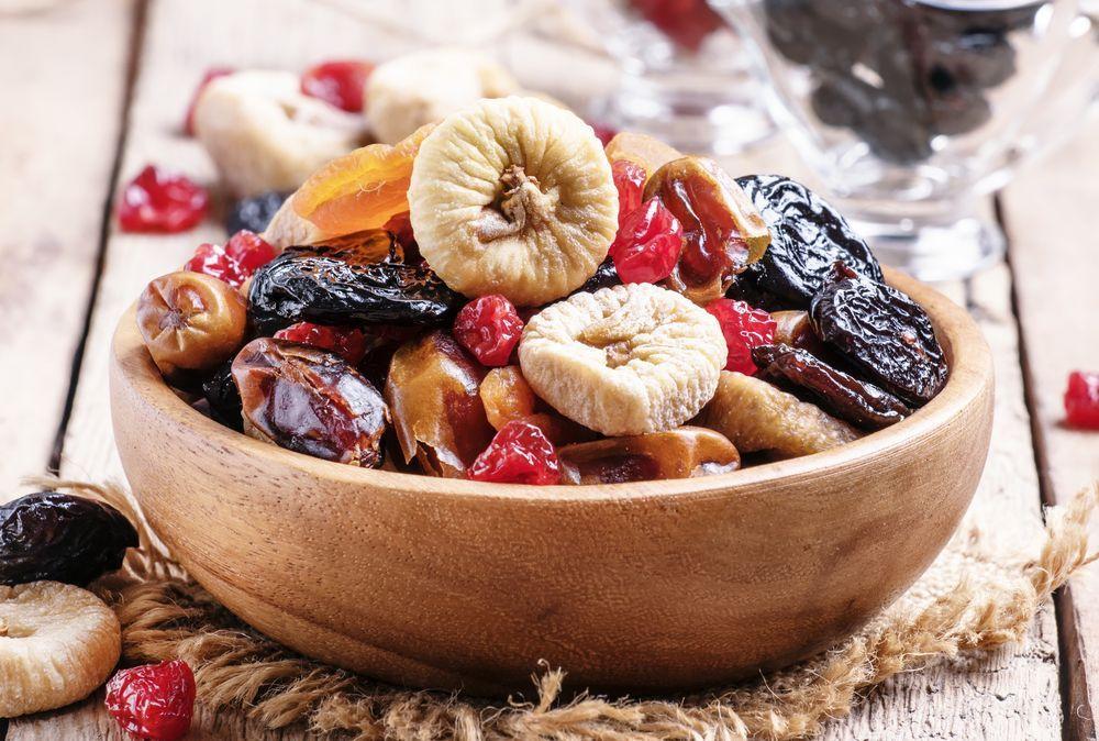 allergia nichel frutta secca