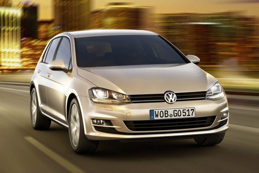 auto piu vendute 21 vw golf mk7 1024x682