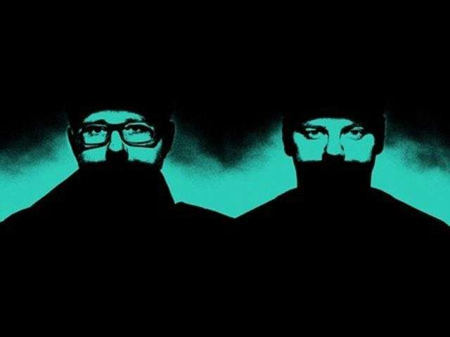 Chemical Brothers in Italia nel 2014
