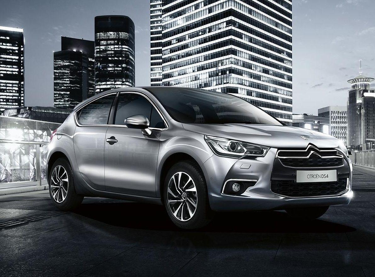 Citroën DS4 Wi-Fi on board: prezzo e caratteristiche tecniche