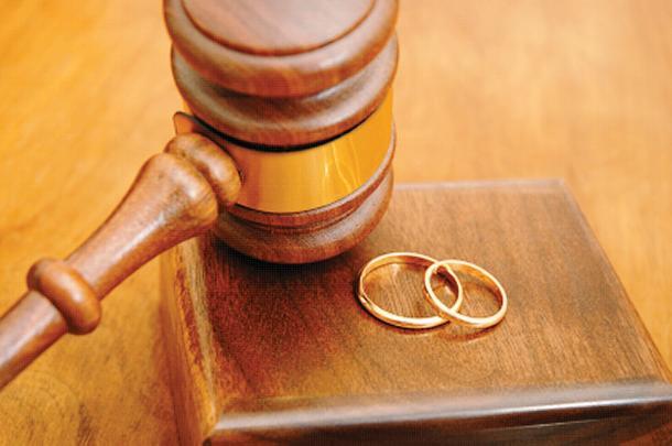 Divorzio breve: chi si accontenta, gode
