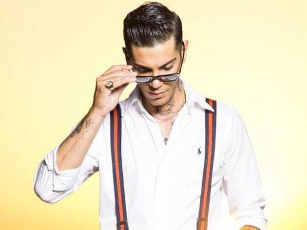 Emis Killa ricoverato in ospedale: rinviati i concerti di Napoli e Bari