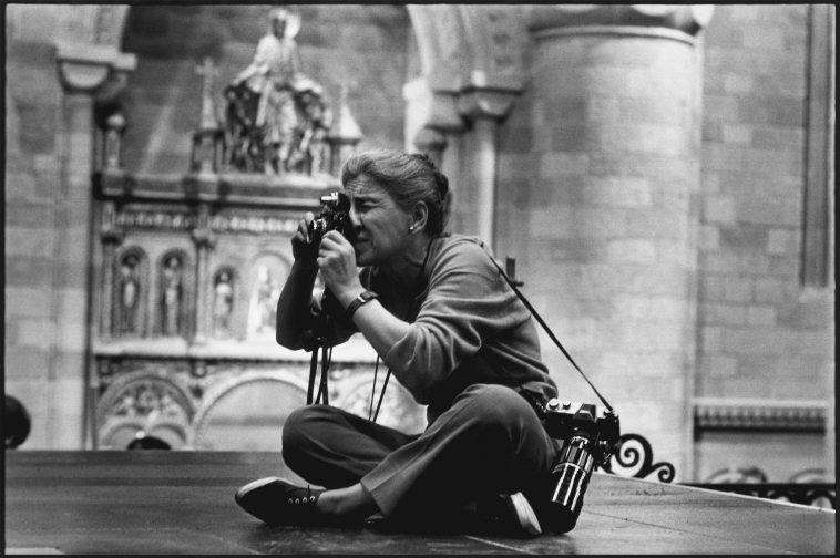 Mostra Eve Arnold a Torino: Marilyn Monroe, Marlene e le altre