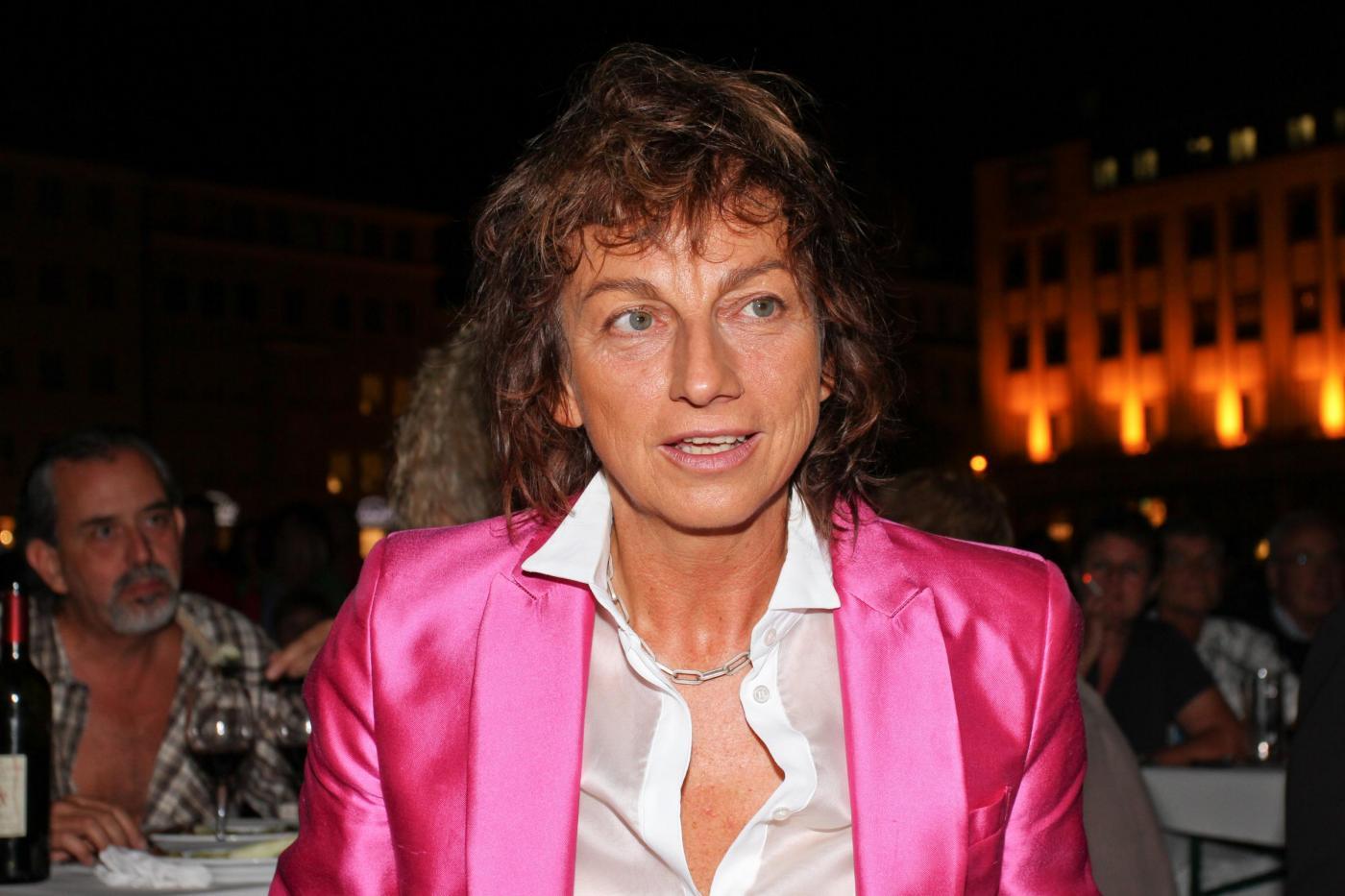 Evasione fiscale per Gianna Nannini: sequestrata la villa a Siena