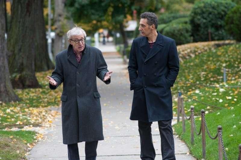 Gigolò per caso: trailer italiano e trama del film con John Turturro e Woody Allen