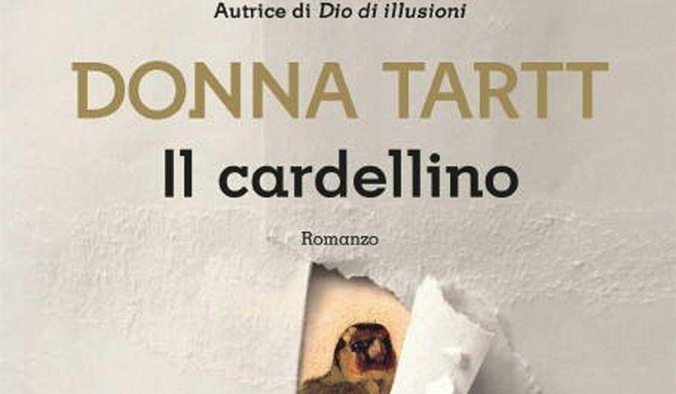 Il cardellino, il libro di Donna Tartt vince il premio Pulitzer 2014: la recensione