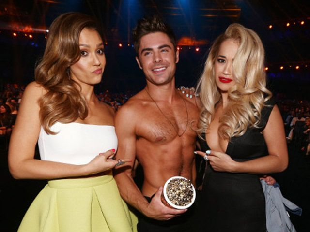 MTV Movie Awards 2014 vincitori