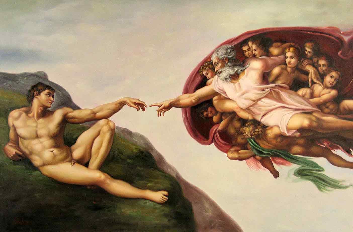 Mostra di Michelangelo a Roma: ai Musei Capitolini sulle tracce del maestro