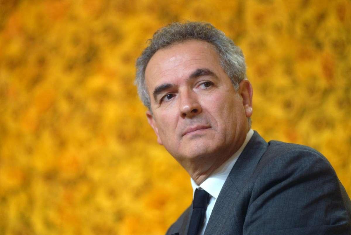 Lamberto Sposini, condizioni di salute in miglioramento. La ex compagna: 'Non tornerà in tv'
