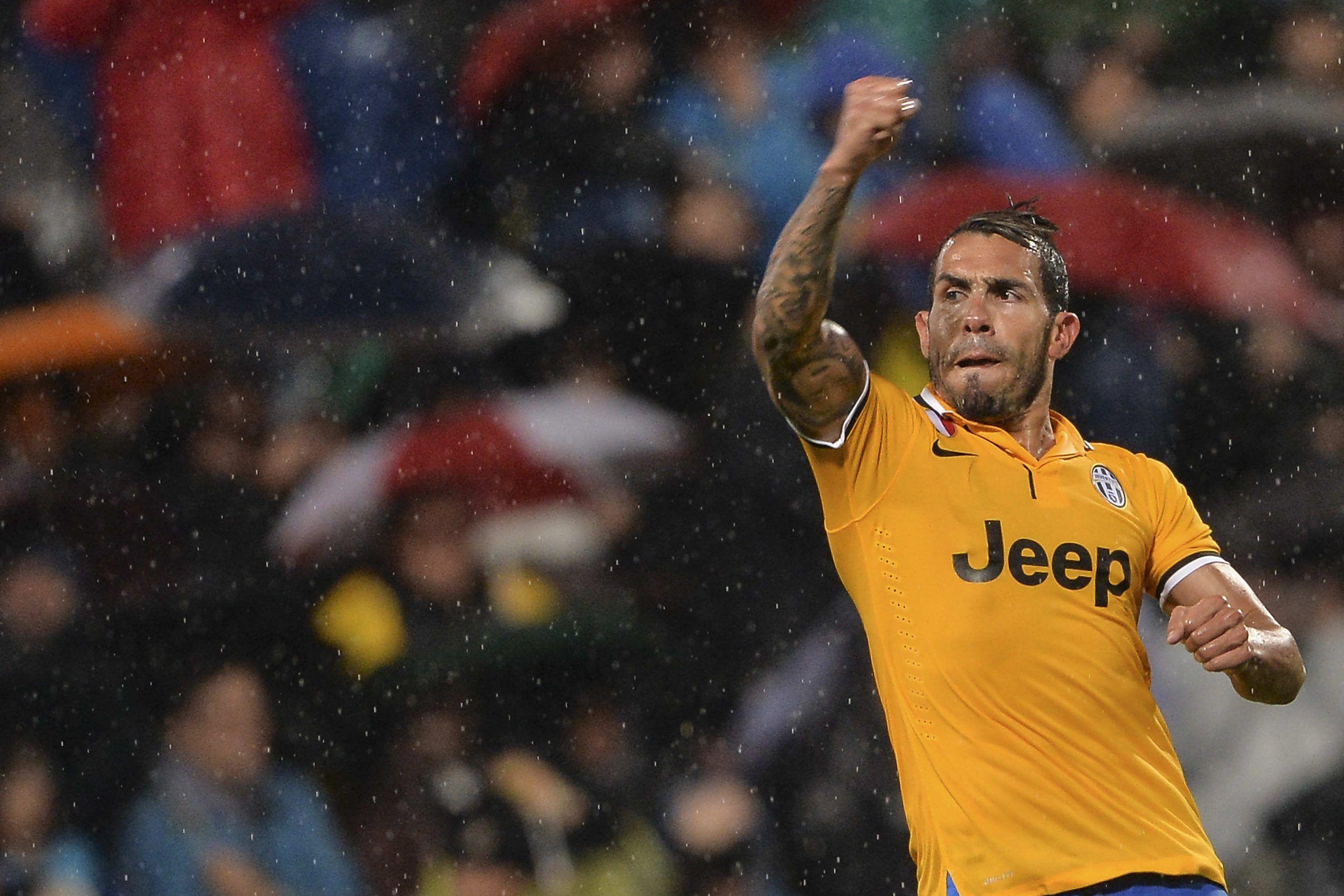 Sassuolo-Juventus 1-3: bianconeri con le mani sullo scudetto
