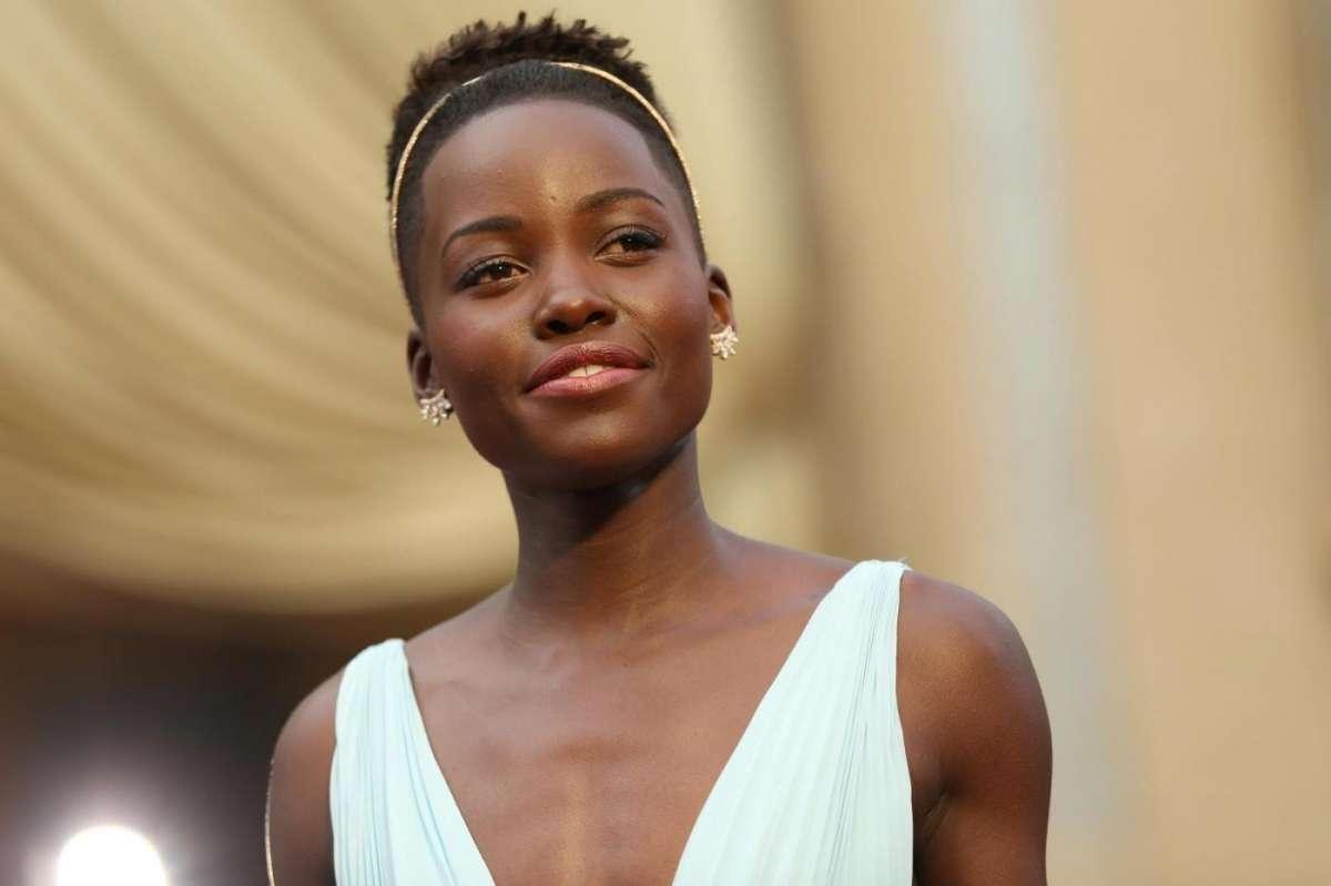 Donne più belle del mondo 2014: altro Oscar per Lupita Nyong'O