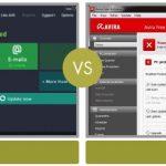 Qual è il miglior antivirus gratis per PC? Vota