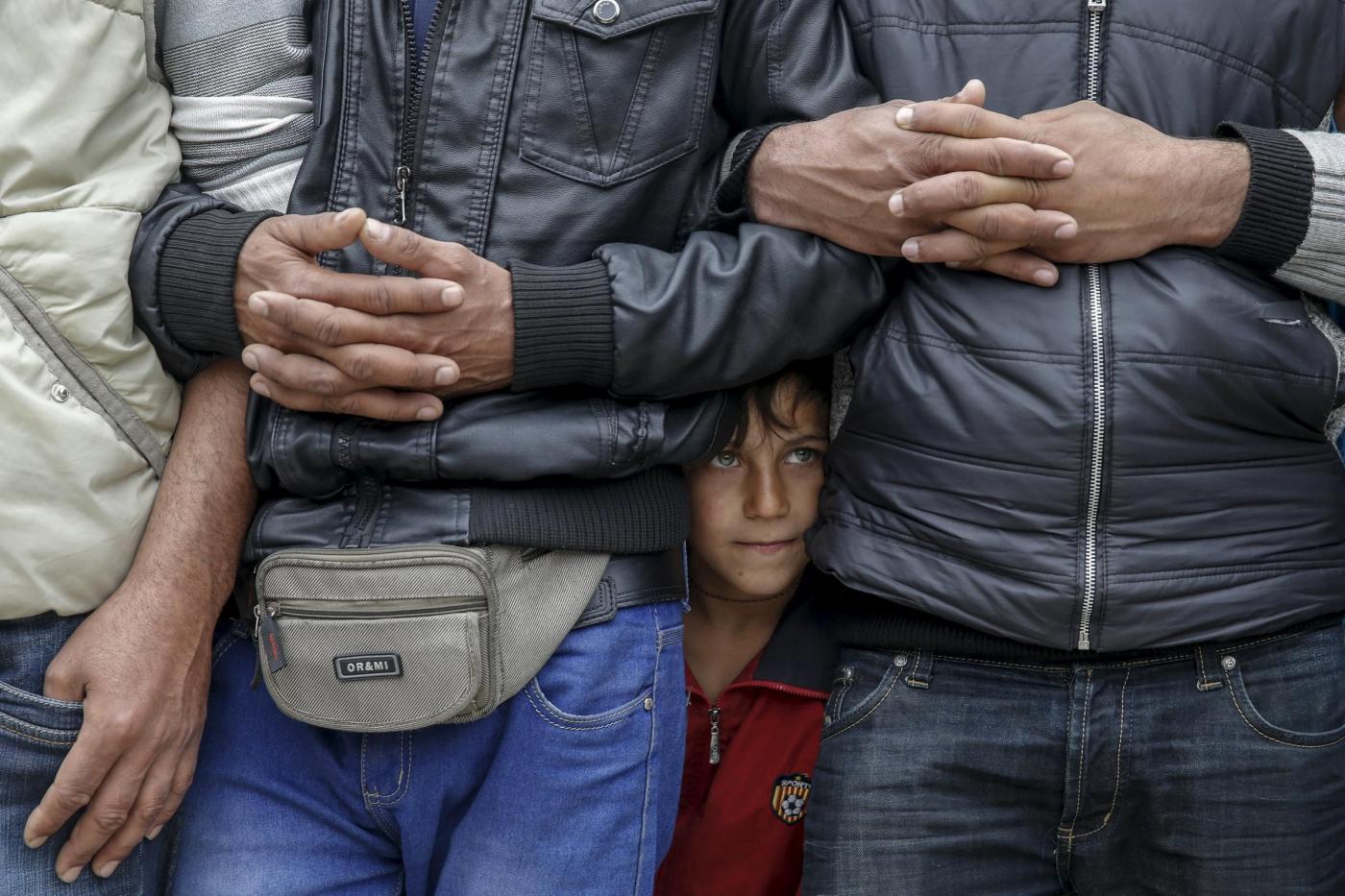 Migranti, continua l'odissea dei profughi